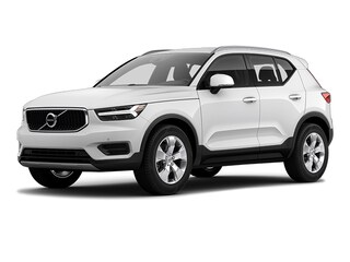 New 2020 Volvo XC40 T5 Momentum SUV For Sale in Simsbury, CT