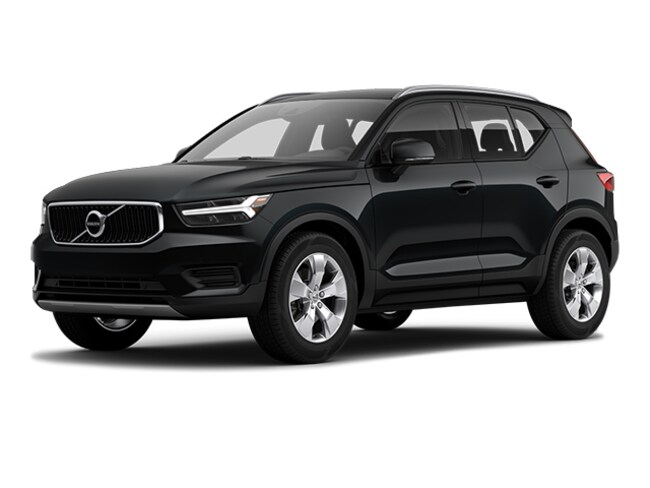 New 2020 Volvo XC40 T5 Momentum SUV for sale in Houston, TX