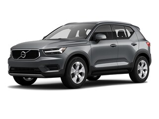 New 2020 Volvo XC40 T5 Momentum SUV Los Angeles California