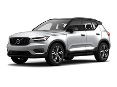 New 2020 Volvo XC40 T5 R-Design SUV Raleigh NC