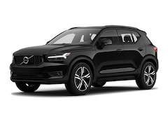 New 2020 Volvo XC40 T5 R-Design SUV YV4162UM9L2231383 for Sale in Roanoke, VA