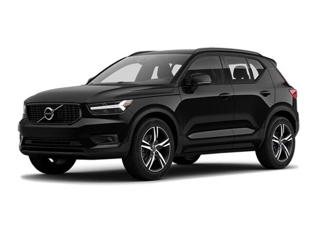 New 2020 Volvo XC40 T5 R-Design SUV for sale in Houston, TX