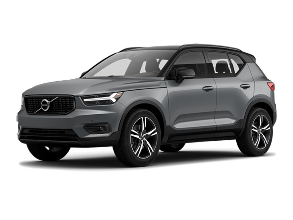 New 2020 Volvo Xc40 For Sale Lease Raleigh Nc Vin Yv4162umxl2172716