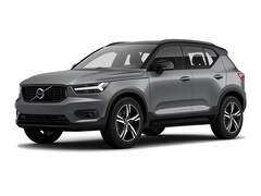 New 2020 Volvo XC40 T5 R-Design SUV in Hampton, VA