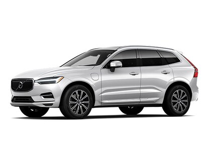 New 2020 Volvo Xc60 Hybrid T8 Inscription For Sale In Phoenix Az L1554641 Phoenix New Volvo For Sale Yv4br0dl2l1554641