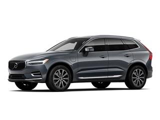 New 2020 Volvo XC60 Hybrid T8 Inscription SUV Haverhill, Massachusetts