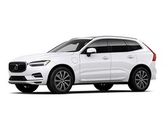 New Volvo 2020 Volvo XC60 Hybrid T8 Inscription SUV for sale in Cockeysville, MD