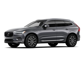 New 2020 Volvo XC60 Hybrid T8 Inscription SUV for sale in Portland, OR