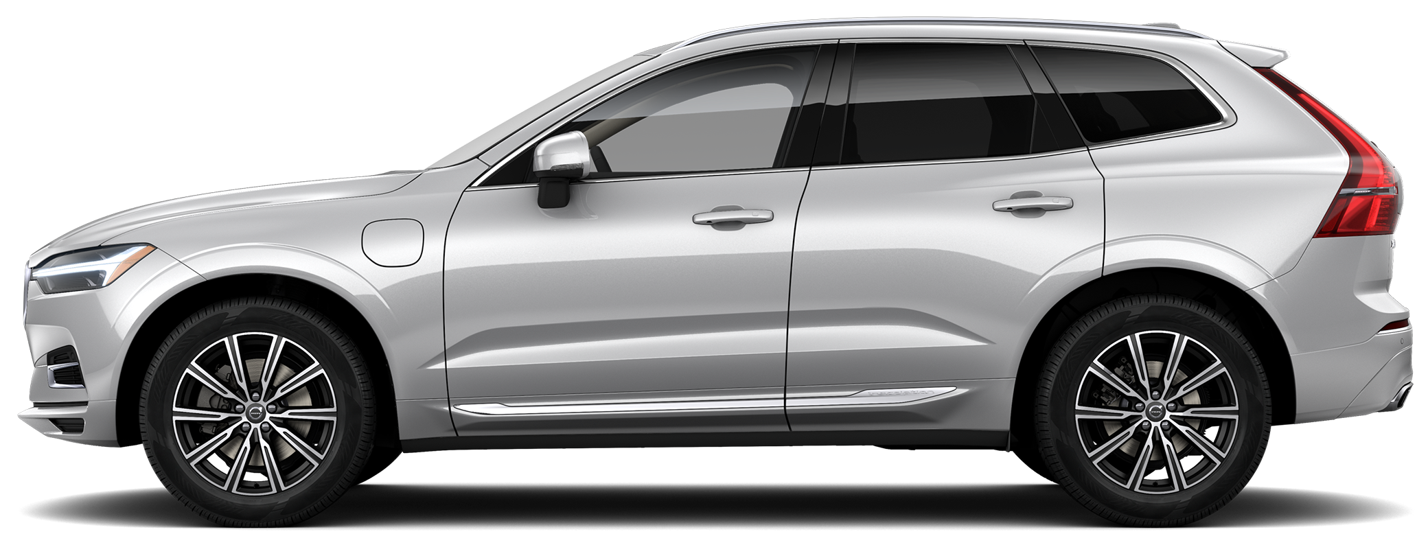 2020 Volvo XC60 Hybrid SUV T8 Inscription