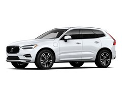 New 2020 Volvo XC60 Hybrid T8 Momentum SUV for sale near Denver