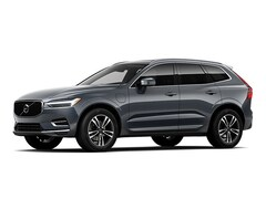 New 2020 Volvo XC60 Hybrid T8 Momentum SUV for sale near Princeton, NJ at Volvo of Princeton