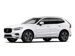 New 2020 Volvo XC60 Hybrid T8 Momentum SUV for sale in Fort Collins, CO