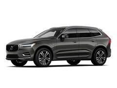 New 2020 Volvo XC60 Hybrid T8 Momentum SUV near Burlington