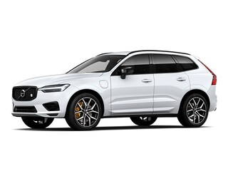 New Volvo vehicles 2020 Volvo XC60 Hybrid T8 Polestar SUV for sale near you in Owings Mills, MD near Baltimore