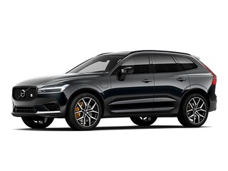 New 2020 Volvo XC60 Hybrid T8 Polestar SUV for sale in Charleston, SC