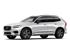 New 2020 Volvo XC60 Hybrid T8 R-Design SUV YV4BR0DM4L1549076 for sale/lease in Danbury, CT
