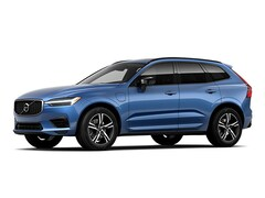 New 2020 Volvo XC60 Hybrid T8 R-Design SUV YV4BR0DM1L1544031 for sale/lease in San Luis Obispo, CA