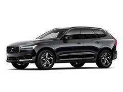 New 2020 Volvo XC60 Hybrid T8 R-Design SUV YV4BR0DM5L1473187 for Sale in Bellevue, WA