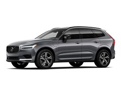 New 2020 Volvo XC60 Hybrid T8 R-Design SUV for Sale in Wappingers Falls, NY