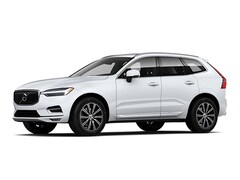 New 2020 Volvo XC60 T5 Inscription SUV serving Palm Desert, CA