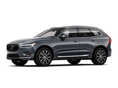 New 2020 Volvo XC60 T5 Inscription SUV YV4102RL6L1490551 for Sale at Volvo Cars Charlotte