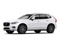 New 2020 Volvo XC60 T5 Inscription SUV YV4102RL1L1516067 for Sale in Bellevue, WA