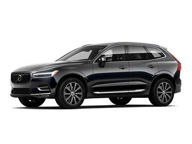 New 2020 Volvo XC60 T5 Inscription SUV in Baton Rouge, LA