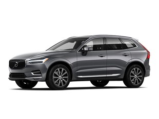 2020 Volvo XC60 T5 Inscription SUV 20077V