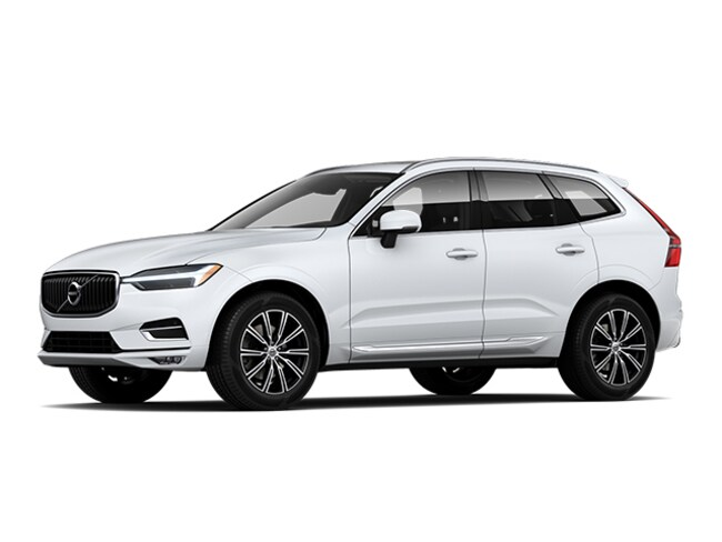 2020 Volvo XC60 T5 Inscription V20207