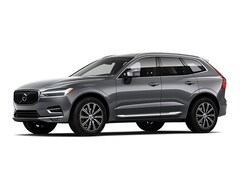 New 2020 Volvo XC60 T5 Inscription SUV YV4102DL5L1489706 for Sale at Volvo Cars Charlotte
