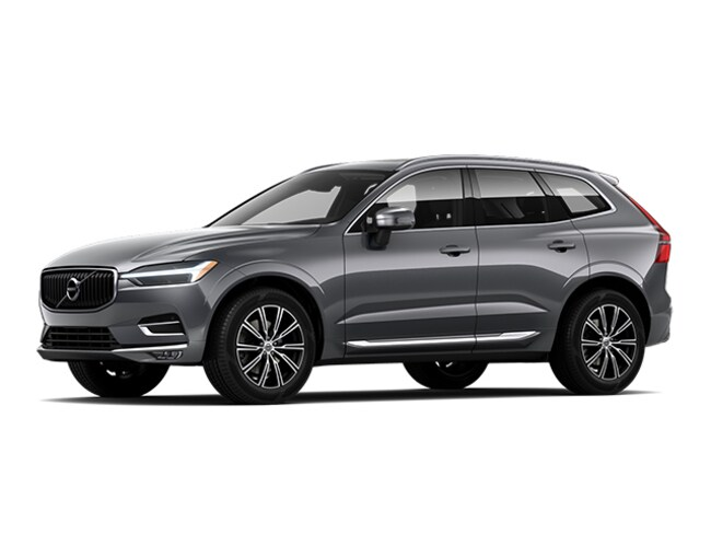 New 2020 Volvo XC60 T5 Inscription SUV for sale in Houston, TX