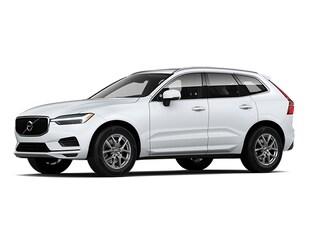 2020 Volvo XC60 T5 Momentum SUV YV4102RK7L1565443