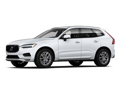 New 2020 Volvo XC60 T5 Momentum SUV serving Palm Desert, CA
