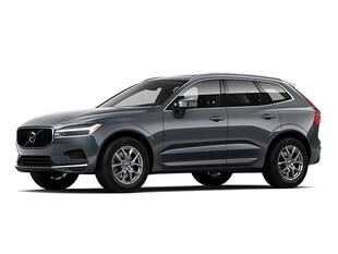 2020 Volvo XC60 T5 Momentum SUV YV4102RK9L1550006