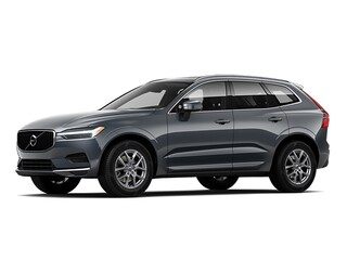 New 2020 Volvo XC60 T5 Momentum SUV Haverhill, Massachusetts