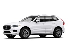 New 2020 Volvo XC60 T5 Momentum SUV YV4102RK5L1598506 In Summit NJ