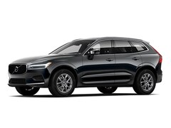 New 2020 Volvo XC60 T5 Momentum SUV YV4102RK5L1431563 For Sale in Norristown, PA