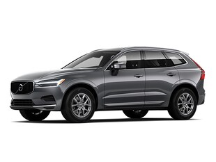 2020 Volvo XC60 T5 Momentum SUV YV4102RK8L1544195