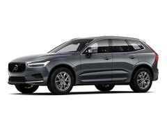 New 2020 Volvo XC60 T5 Momentum SUV for Sale in Lubbock