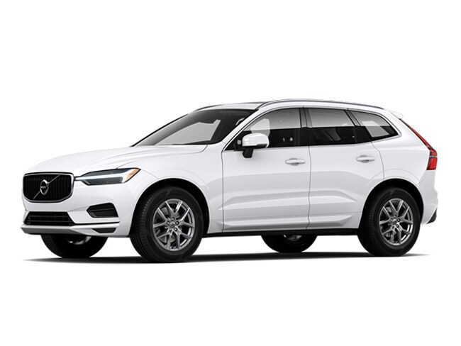 New 2020 Volvo XC60 T5 Momentum SUV for sale in Houston, TX