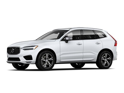 New 2020 Volvo Xc60 For Sale Worcester Ma Stk V17605