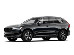 New 2020 Volvo XC60 T5 R-Design SUV YV4102RMXL1521325 for Sale in Alexandria, VA
