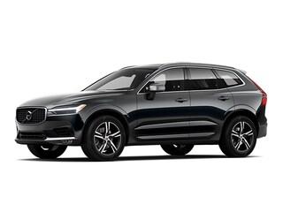 New 2020 Volvo XC60 T5 R-Design SUV Frederick MD