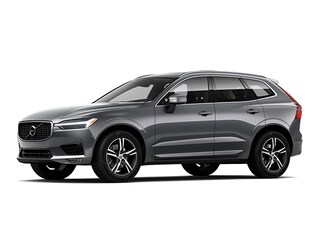 New 2020 Volvo XC60 T5 R-Design SUV Haverhill, Massachusetts