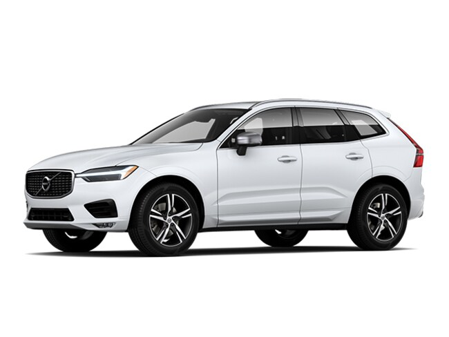 New 2020 Volvo XC60 T5 R-Design SUV for sale in Houston, TX