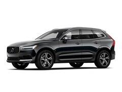 New 2020 Volvo XC60 T5 R-Design SUV YV4102DM8L1416564 For sale in Virginia Beach