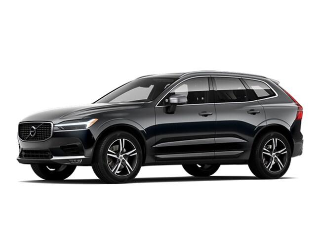 2020 Volvo XC60 T5 R-Design SUV