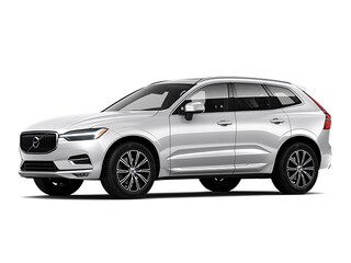 New 2020 Volvo XC60 Inscription SUV For Sale in Hartford