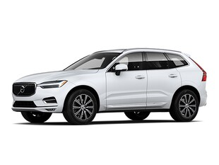 2020 Volvo XC60 T6 Inscription SUV YV4A22RL3L1504478