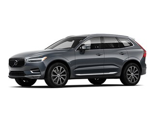 New 2020 Volvo XC60 T6 Inscription SUV for Sale in Evansville, IN, at Magna Motors